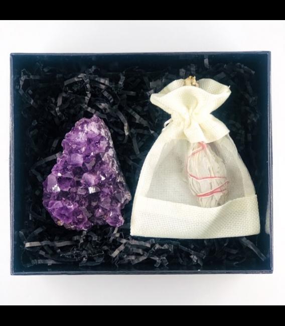 Kit Recharge & Purification de vos pierres