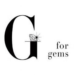 G for gems